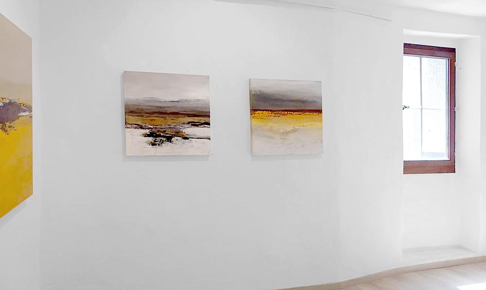 Galerie d'art – Tour de Diesse, Neuchâtel