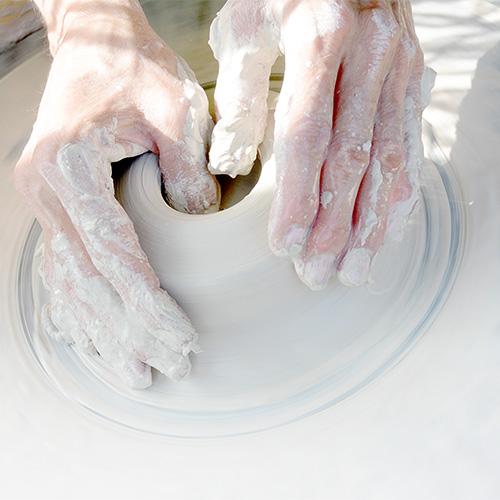 cours de poterie, céramique, la chaux-de-fonds, neuchâtel