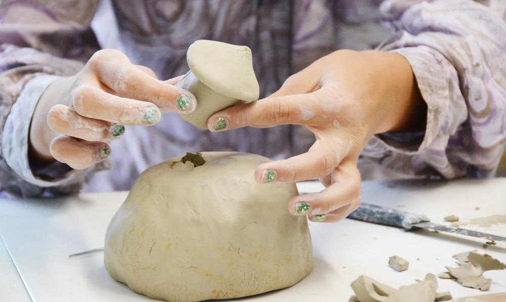 Cours de céramique pour enfants - La Chaux-de-Fonds et Neuchâtel